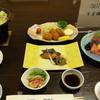 ホテル羅賀荘 - 料理写真:2015年6月