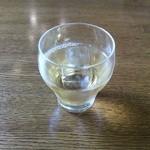みささガーデンホテル - 自家製梅ジュース