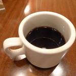 カラカラ - コーヒー