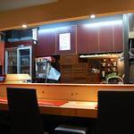 日本料理 正菴 - 少数のグループにオススメのお席です。