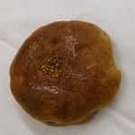更科 - 料理写真:蕎麦まんじゅう