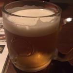 壱岐 - ビール