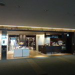 トラベラーズ コーヒー - 羽田空港第2ターミナル、65番ゲート近く、ISETAN HANEDA STORE