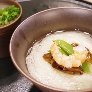 三輪山本 お食事処 - 料理写真: