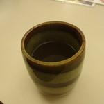 喫茶室ルノアール - お茶