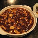 燕燕 - 麻婆豆腐