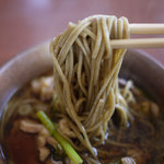 3976664 - かしわそば(麺)