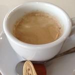 フトゥロ カフェ -