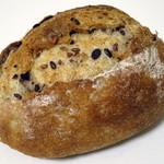 Germer - 雑穀のパン(2015年5月)