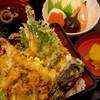 創作料理 PARK 御両 - 料理写真:天丼セット