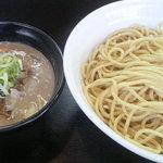 ones ones - つけ麺(大)750円