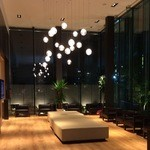 JR九州ホテル ブラッサム新宿 - ロビー階