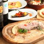 イタリア大衆酒場 アドリアーノ -