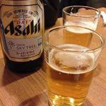 居酒屋 和  - 乾杯ビール