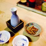 初小川 - 料理写真: