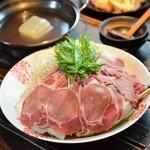 豚匠 - 【たっぷる鍋】
