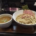 きころく - つけ麺