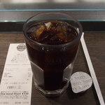 タリーズコーヒー - 水出しアイスコーヒー