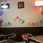 ブギーカフェ - 店内風景