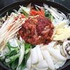 釜山 - 料理写真:名物★【ホルモン鍋】
