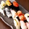 寿司の磯松 - 料理写真:
