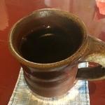 サイトウコーヒー - マンデリン(480円)