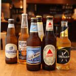 ケルティック・ムーン - 世界のビールも品ぞろえ豊富に♪