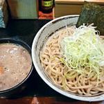 渡辺製麺 - 【つけ麺 太麺 (並)】¥830