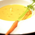 le Lien - キャロットスープ
