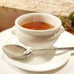 le Lien - コンソメスープ