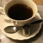 マテンロウ - ホットコーヒー