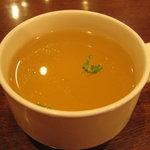 ロムレット - スープ