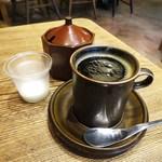 ヒキダシ - コーヒー