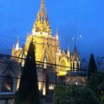 39793668 - 18:30頃の大聖堂