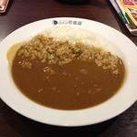 カレーハウス CoCo壱番屋 東住吉区杭全店 - ビーフカレー(597円)