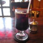 リトルモウ - アイスコーヒー