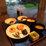 ザ ダイニング 暖琉満菜 - バイキング形式で、好きなもの食べれるからうれしい~。