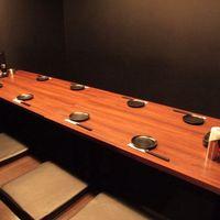 6~10名様用の完全個室