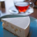 Fika - Fika(フィーカ) 白桃 チーズケーキ