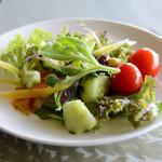 KOA - 野菜食べ放題