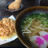資さんうどん - 料理写真: