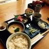 無量庵 - 料理写真:看板メニューの麦とろろ膳です。