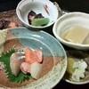おおにし - 料理写真:大皿盛日替わり定食 900円