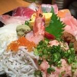 39806343 - 海鮮丼