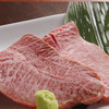 Yakinikumoton - 料理写真:ミスジ 柔かくて美味しい!
