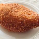 サニーサイド - 料理写真:とろーり自家製牛肉カレー