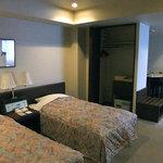 軽井沢倶楽部 ホテル軽井沢1130 - 客室
