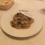 ラ・ベットラ・ダ・オチアイ ナゴヤ - 料理名忘れたけど美味しかったっす