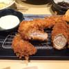 Shinjukusaboten - 料理写真:しゃぶ巻にぎわい善