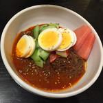 ハンガン - ビビン冷麺900円